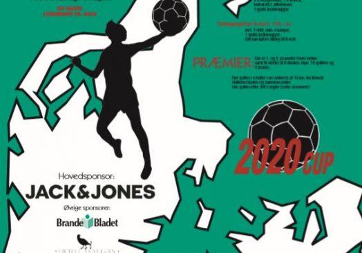 Jack & Jones Cup